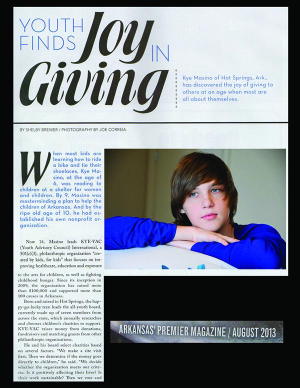 AY Magazine Page 1 resize