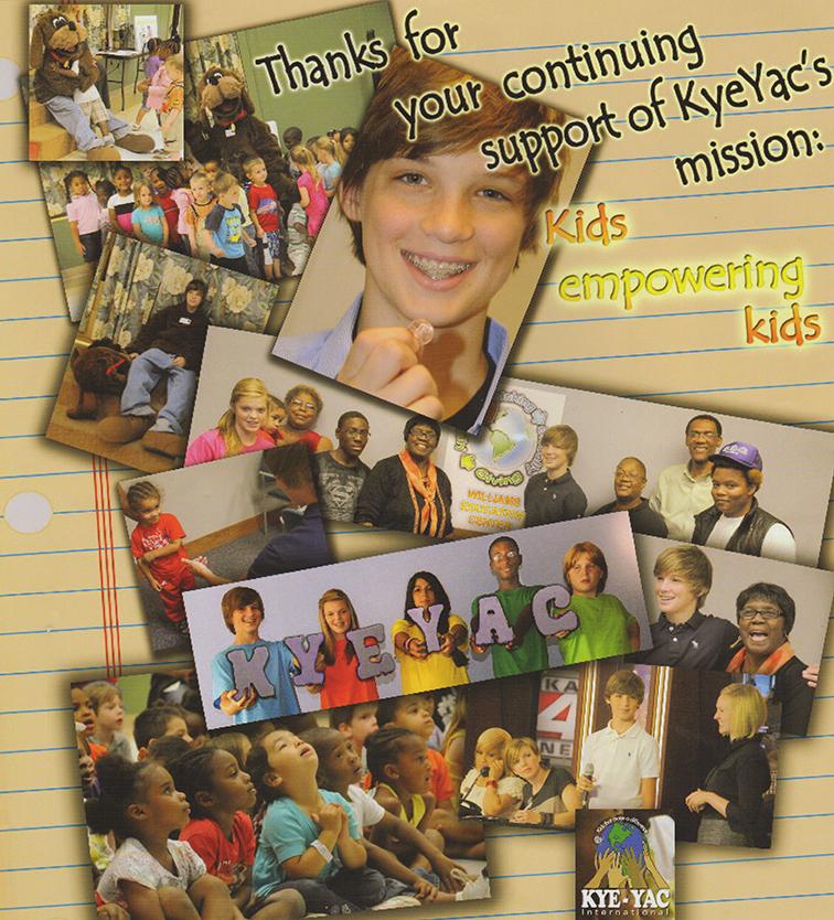SKids Empowering Kids poster