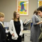 Young Fundraisers From KYE-YAC International Give $10,000 To Arkansas Children's Hospital