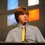 Kye Speaks To Arkansas Reading Association About Childhood Hunger In Arkansas