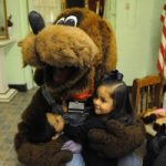 Jake The Dog A.K.A. Kye Masino Joins The HIPPY Advocacy Center To Keep Our Kids Safe