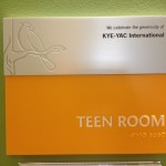 KYE-YAC Creates Endowment With Arkansas Children's Hospital For Teen Cancer Room