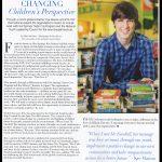 Inviting Arkansas Profiles Kye
