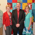 KYE-YAC Supports First Step