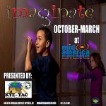 "KYE-YAC Brings Special Traveling Exhibit: ""Imaginate"" To Mid America Museum!"