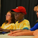 KYE-YAC Roots & Shoots Group Featured In The Jane Goodall USA Quarterly Program Report