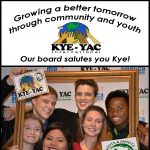 "Kye Is Nominated As ""Rising Star Of The Year"" For The 2016 Community Service Awards With The Greater Hot Springs Chamber Of Commerce"