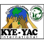 Jane Goodall's Roots & Shoots And KYE-YAC Share Compassionate Leadership