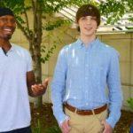 KYE-YAC Teams Up With Global Kids Arkansas