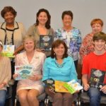 KYE-YAC Donation To Imagination Library