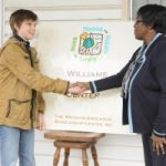 KYE-YAC, International Teams Up With The Williams Educational Center