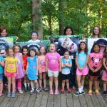 Girl Scouts Earn Their Wildlife Badge With A Little Help From Dr. Goodall And KYE-YAC