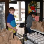 More Thanks And Giving At The Jackson House
