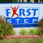 A Visit With First Step